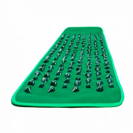 Коврик Ommassage Green Mat массажный