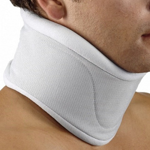 Бандаж шейный Push med Neck Brace, разм.2, 8см.